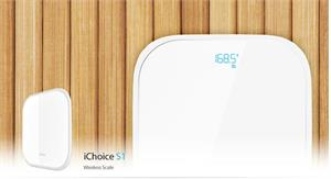 iChoice Body Scale - Bluetooth