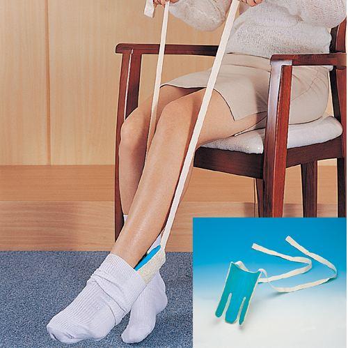 Как самому сделать носки 178