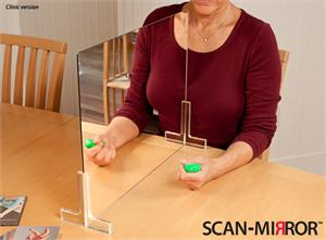 Mirror For Mirror Therapy Visual Feedback Therapy Mvf